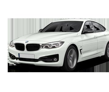 BMW 340 Gran Turismo