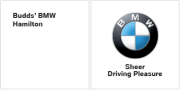 Budds' BMW Hamilton